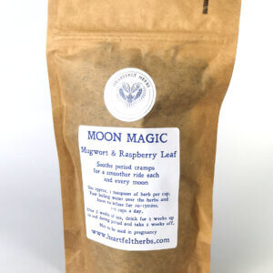 Moon Magic Loose Herbal Tea